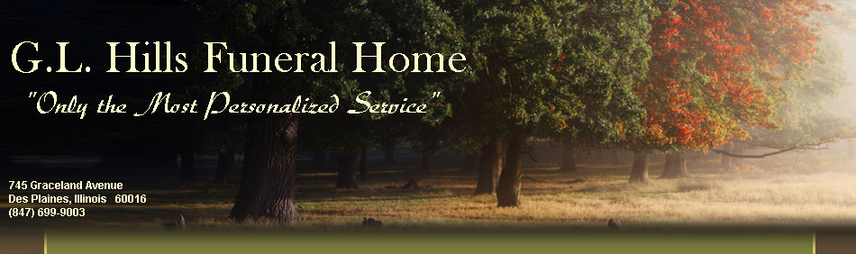 G.L. Hills Funeral Home